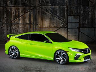 в компании планируют отказаться от гибридной версии Civic, поскольку следующая генерация этой модели будет сопоставима с нынешним гибридом по уровню расхода топлива благодаря полностью новым силовым установкам.
