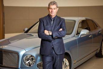 49-летний бельгиец Донкервольке работал в VW Group в течение 23 лет и ранее возглавлял дизайнерские подразделения таких брендов, как Bentley, Lamborghini и Seat, а также работал над некоторыми автомобилями других марок в составе VW.