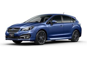 Приобрести машину в Японии можно по цене от 2 505 600 иен (около 1 089 000 рублей по текущему курсу).