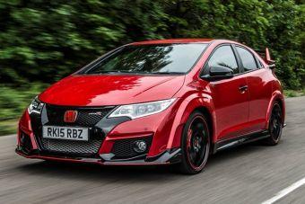Завод в городе Суиндон, распоженном на юго-западе Англии, станет основным местом производства Civic Type R для всех рынков, где будет представлена модель.