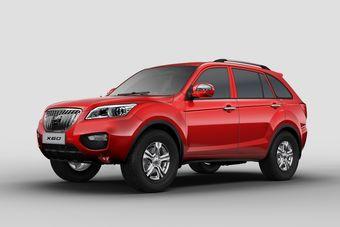 На российском рынке X60 оснащается только 1,8-литровым «атмосферником» мощностью 118 л.с., а также «механикой» или вариатором.
