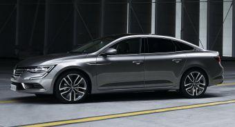 В конструкции Renault Talisman не будет компонентов производства Daimler — речь идет только о контроле качества.