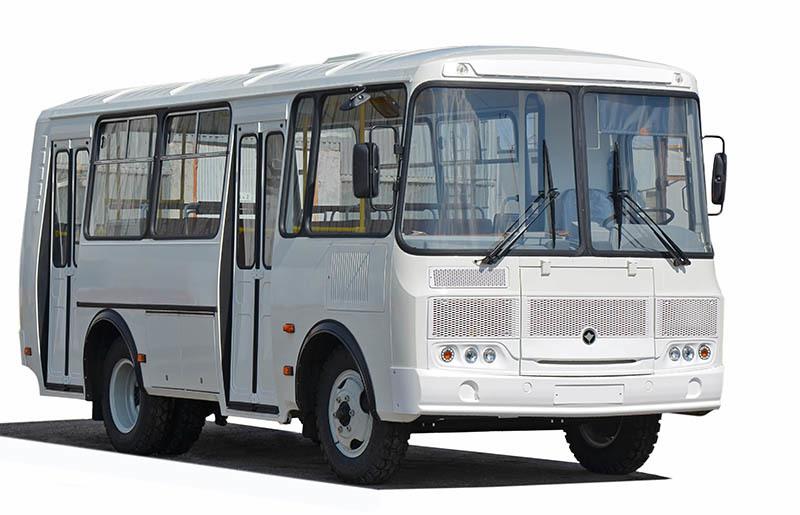 Купить автобус паз новый фото 679-398