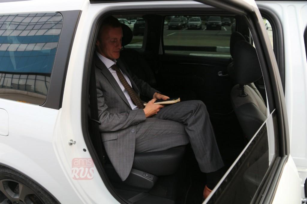 Авто директора автоваза фото