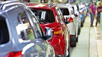 По имеющейся информации, японский производитель намерен остановить свой единственный американский завод в штате Иллинойс, который был создан в 1988 году в партнерстве с компанией Chrysler.