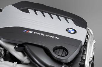 Мотор будет работать вместе с восьмиступенчатым «автоматом» и системой полного привода xDrive. О вероятности появления моноприводных версий ничего не сообщается.