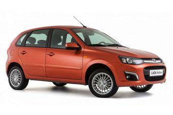 Семейства Гранта, Калина (кроме Cross) и Lada 4x4 прибавят в цене около 4%. Сейчас эти модели предлагаются по ценам от 332 000 (Гранта), 377 900 (Калина) и 405 000 (Lada 4x4) рублей.
