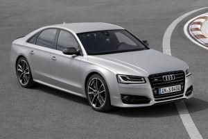 Новый флагманский седан Audi S8 Plus получил 605-сильный двигатель
