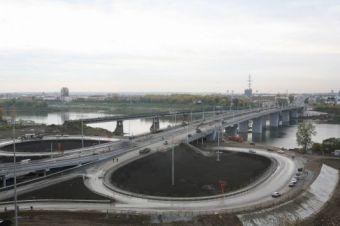 Вопросы проектирования обхода администрация региона будет решать совместно с Росавтодором.