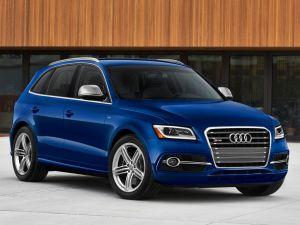 В России отзовут 70 кроссоверов Audi SQ5 из-за чувствительности к морозу