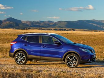 Пока Qashqai импортируют в РФ из Великобритании, но скоро он станет пятой моделью, которую Nissan производит на заводе в Санкт-Петербурге.