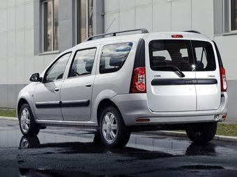 Сейчас Ларгус доступен для заказа с 1,6-литровыми моторами мощностью 84 и 105 л.с.