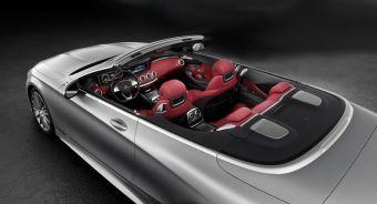 На первом этапе машину можно будет заказать в исполнениях S500 (V8 4,6 литра, 455 л.с.) и S63 AMG (V8 5,5 литра, 585 л.с.). Позже появится модификация S65 AMG (V12 6 литров, 630 л.с.).