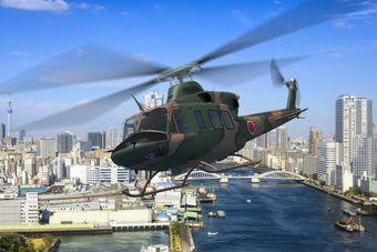 Партнером FHI в проекте станет авиационная компания Bell из США. В качестве основы для нового вертолета, который пока обозначается индексом UH-X, будет взята проверенная платформа от модели Bell 412, часто используемой в поисковых и спасательных операциях по всему миру.