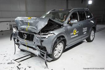 В новых испытаниях специалисты Euro NCAP также проверили уровень защищенности пассажиров в минивэнах Ford Galaxy, Volkswagen Touran, а также кроссовере Renault Kadjar и универсале Toyota Avensis. Все перечисленные автомобили показали себя с лучшей стороны и получили пять звезд из пяти возможных.