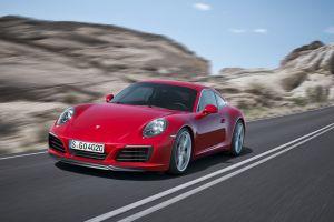 Porsche 911 Carrera получил новый шестицилиндровый «оппозит» с двумя турбинами