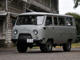 УАЗ не планирует отказываться от выпуска «Буханки», отмечающей в этом году 50-летний юбилей.