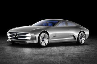 Экспериментальный автомобиль является предвестником будуших флагманских моделей Мерседеса, в частности, S-Class и CLS следующих поколений. Одна из ключевых особенностей машины — аэродинамический коэффициент, равный 0,19.