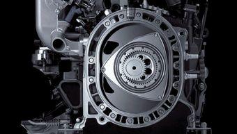 Глава Мазды отметил, что компания не выведет роторный силовой агрегат на рынок до тех пор, пока тот не будет достаточно конкурентоспособным.