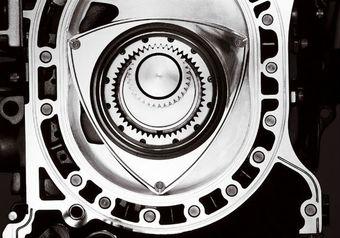 Ожидается, что новый мотор войдет в состав гибридной силовой установки.