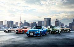 Новость о Toyota Crown