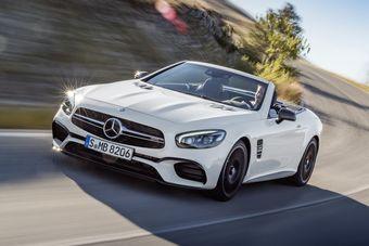 Премьера автомобиля состоится в ближайшие дни на автосалоне в Лос-Анджелесе.