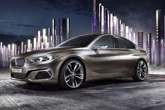 Автомобиль построен на переднеприводной архитектуре UKL, уже используемой БМВ на ряде моделей.