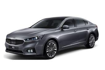 Эта модель продается на рынках США, Канады, Китая, Бразилии, Ближнего Востока и Южной Кореи. У себя на родине автомобиль известен под названием K7.