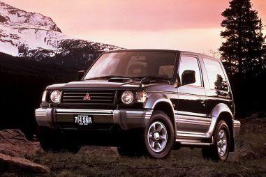 Глава Mitsubishi Motors: новых Pajero, Galant и Lancer не будет