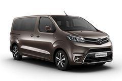 Новость о Peugeot Traveller