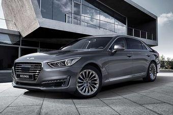 Автомобиль будет оснащаться атмосферными моторами V6 объемом 3,8 литра (333 л.с.) и пятилитровыми V8 (430 л.с.). Кроме того, предусмотрен и новый 370-сильный 3,3-литровый V6 с турбонаддувом. Все моторы укомплектованы «автоматами». Доступен полный привод.
