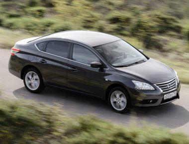 Nissan отказался выпускать в России Тииду и значительно сократил сборку Сентры