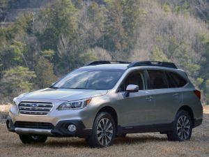 Subaru приостановила продажу трех моделей в России