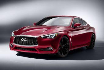 По дизайну серийное купе не сильно отличается от концепта, а по технической части оно близко к седану Infiniti Q50.