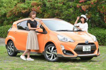 Toyota Aqua стала самым популярным автомобилем в Японии по итогам 2015 года.