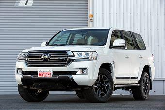 Доработкам подверглись самые популярные модели: от компактного хэтчбека Toyota Aqua до больших внедорожников Toyota LC 200 и Lexus LX.