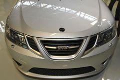 Новость о Saab