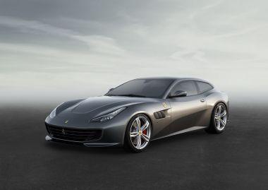 Обновленная версия Ferrari FF получила иное название и 680-сильный «атмосферник»