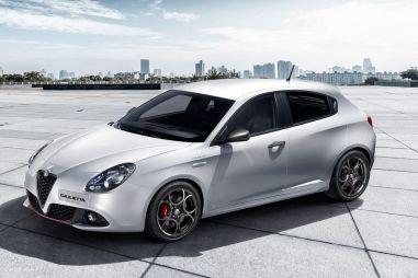 В Женеве покажут обновленную версию Alfa Romeo Giulietta