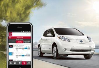 Австралийский хакер смог получить доступ к бортовым системам Nissan Leaf, владелец которого зарегистрировался в приложении NissanConnect EV.