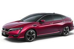 Новость о Honda Clarity