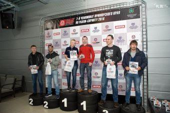 Теперь команде Приморской автомобильной федерации предстоит работа над новым сезоном соревнований: чемпионатом Приморского края по картингу, чемпионатами на прокатных картах и международным дрифт-турниром D1 Asia Pacific Primring GP.