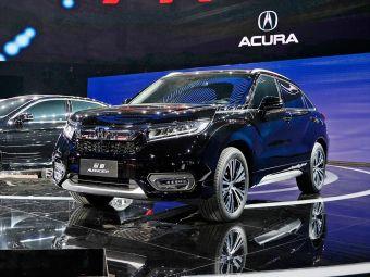 Новый кроссовер Honda Avancier позиционируется выше CR-V. Его продажи в Китае начнутся в четвертом квартале этого года.