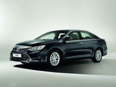 В России отзовут 7,5 тысячи седанов Toyota и Lexus из-за риска остановки двигателя