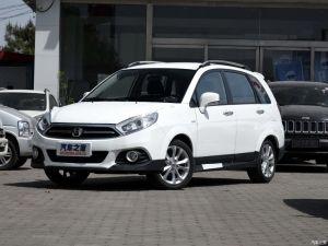 В Китае в третий раз обновили Suzuki Liana 2001 года