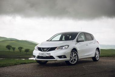 Nissan Tiida вернется на конвейер «ИжАвто»