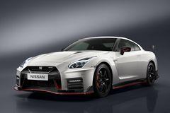 Новость о Nissan GT-R