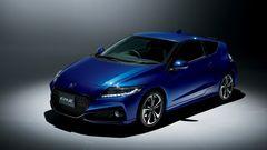 Новость о Honda CR-Z