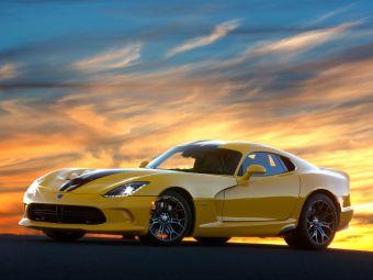 За всю 25-летнюю историю Вайпера продано около 30 тысяч машин.