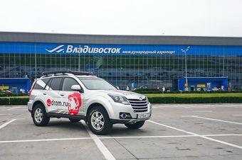 Great Wall можно смело назвать одной из самых востребованных китайских марок на рынке РФ в прошлом.